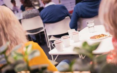 Oppstartsprogram – et alternativ til jobbsøkerkurs?