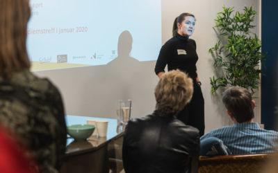 Ocean Tech og sosialt entreprenørskap