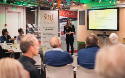 Company Culture in Start-ups  & Work Culture in Norway