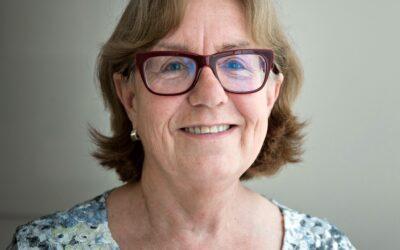 Mette Bugge – 68 år og fortsatt en av de fremste journalistene i Aftenposten