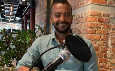 Ung seriegründer – har erfarne personer 50+ ressurser i ledelsen
