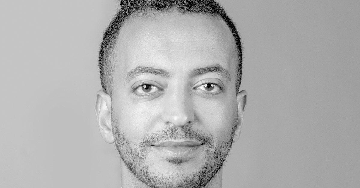 Jonas Tesfu prosjekteier AAL i 50 til 100